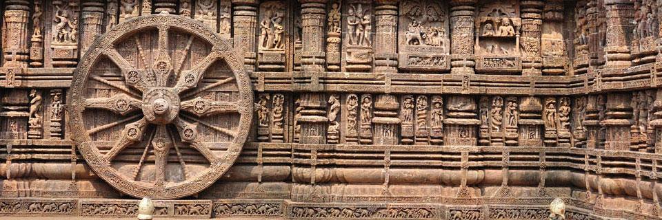 A Note On Odisha Tourism
